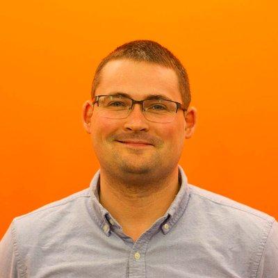 Ben Cotton_Sales Enablement Leader at HubSpot