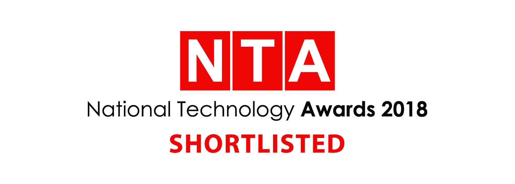 National Technology Awards