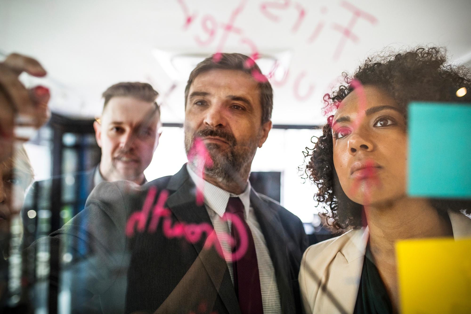 Data-driven sales coaching