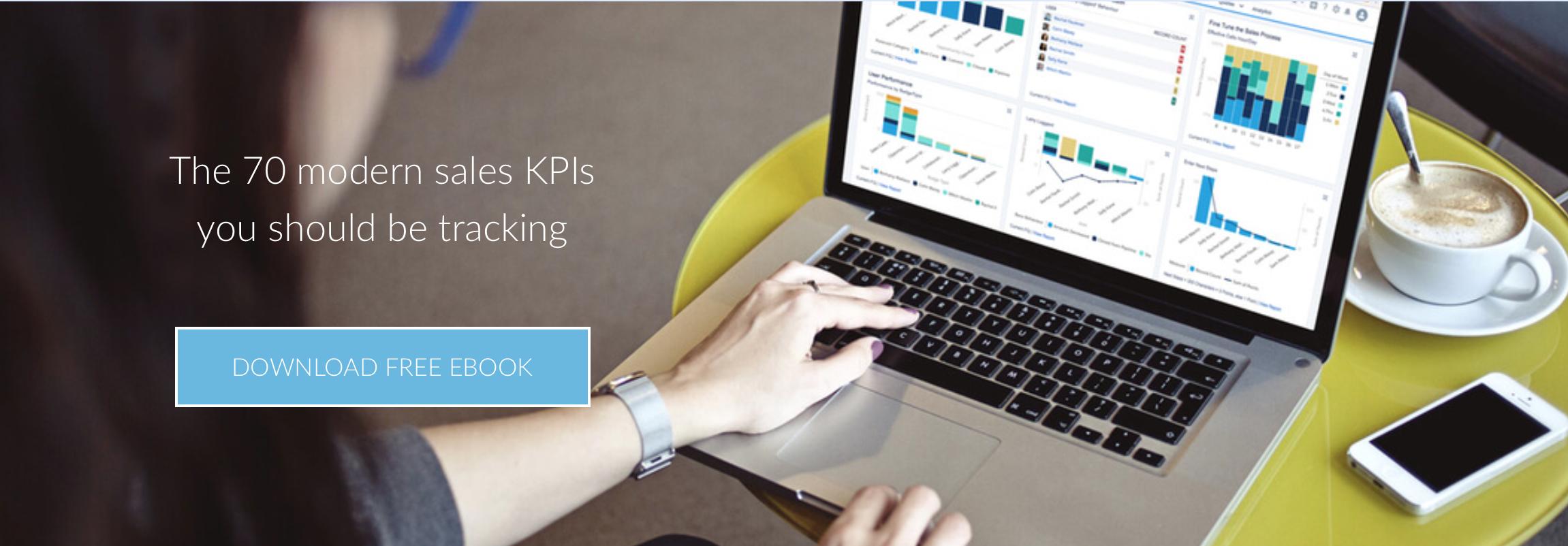 sales KPIs