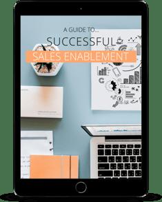 sales enablement paper