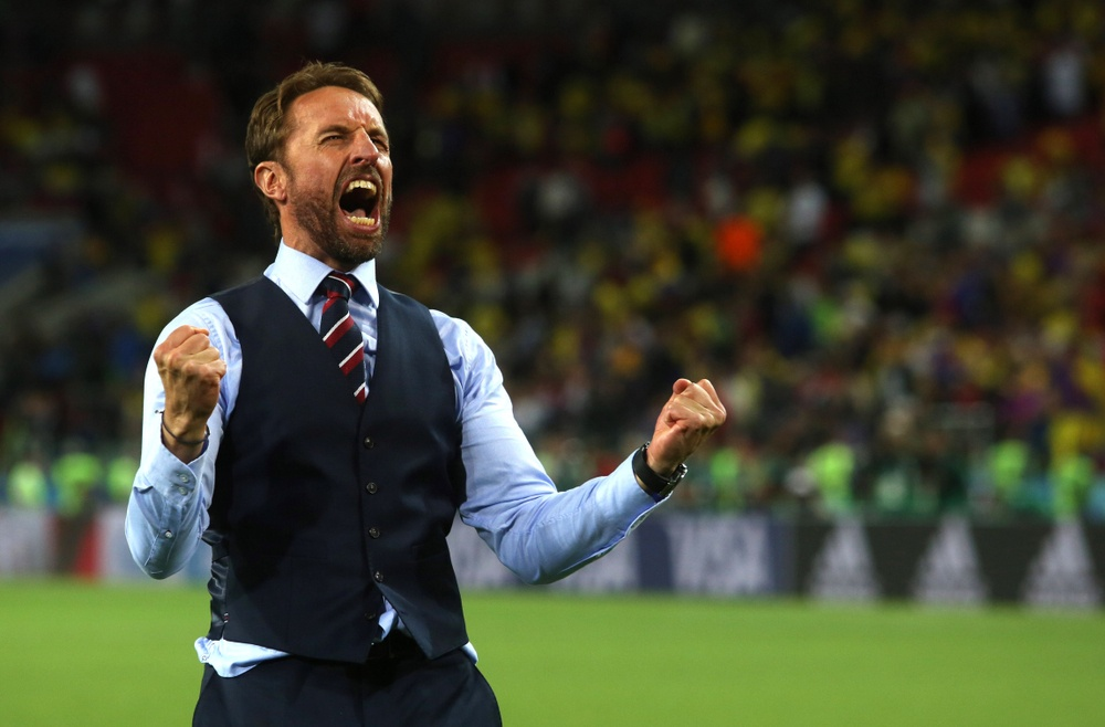 Sales Coaching lessons from Gareth Southgate